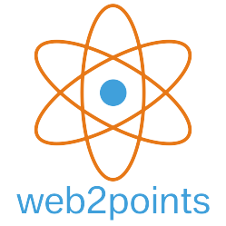 Web2points
